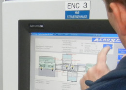 PC & PLC Control Panels